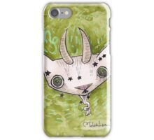 """Oro?"" Capricorn iPhone Case/Skin"