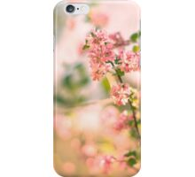 Pastel blossom Iphone & IPod case iPhone Case/Skin