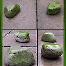Stonetime I by ArtOfE