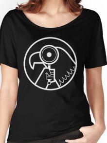 Gravity Falls Secret Agent Women's Relaxed Fit T-Shirt