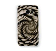 spiral iphone/samsung galaxy cover Samsung Galaxy Case/Skin