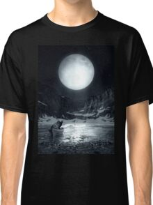 Somewhere You Are Looking At It Too Classic T-Shirt