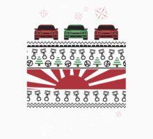Car part Christmas 2 Kids Clothes