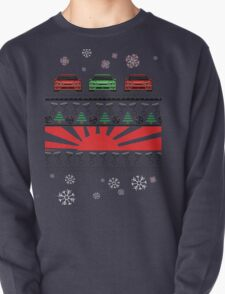 Car part Christmas 2 T-Shirt