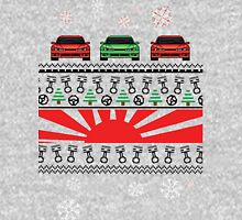 Car part Christmas 2 Pullover