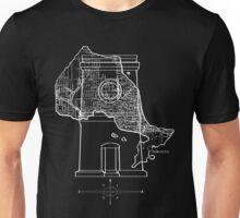 Toronto - Silverstein Unisex T-Shirt