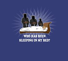 THE THREE BEARS Unisex T-Shirt