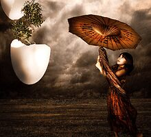 Bonsai Dreams by Don Alexander Lumsden (Echo7)