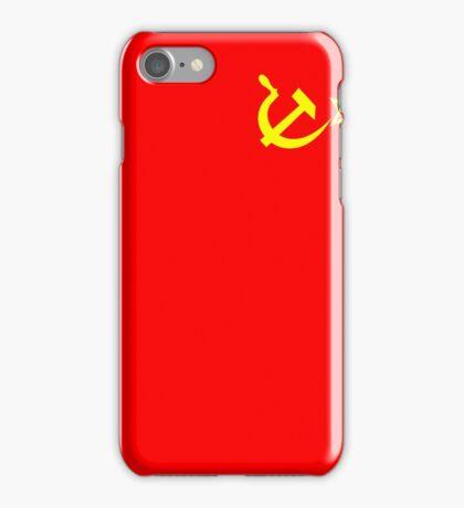 USSR iPhone Case/Skin