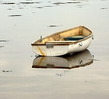 Becalmed by Fara