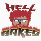 CWE Hell baked by Buckworth
