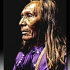 The Native by Richard  Gerhard