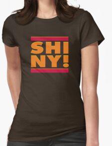 SHINY MC Womens Fitted T-Shirt