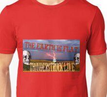 THUNDERSTRUCK NEWS Unisex T-Shirt