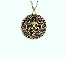 Medallion! by silvycanta94