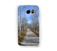 Nature is calling Samsung Galaxy Case/Skin