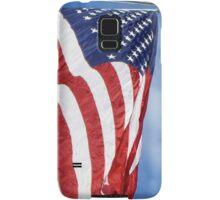 US flag IPhone & IPod case Samsung Galaxy Case/Skin