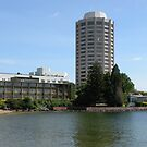 Wrest Point Hotel Casino, Hobart by Trish Meyer