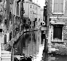 Venice by Helen  Page