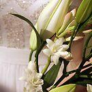 Flowers & Gems... by Emma  Wertheim
