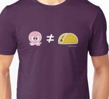 Tako ≠ Taco Unisex T-Shirt