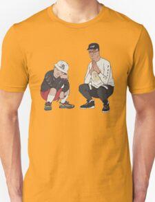 SAD BOBBY T-Shirt