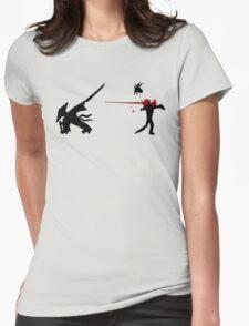 Samurai Versus Zombie - Splatter T-Shirt