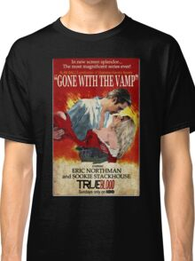 True Blood - Gone With the Vamp (Eric and Sookie) Classic T-Shirt