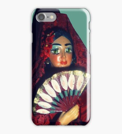 Sally iphone case iPhone Case/Skin