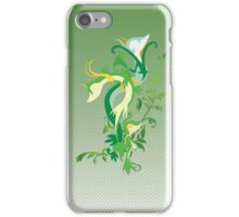 Overgrowth iPhone Case/Skin