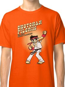 Shotokan Pilgrim Classic T-Shirt