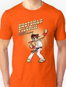 Shotokan Pilgrim T-Shirt