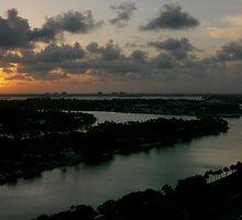 Miami 01 by SeTuFoto