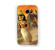 Amaridevi - Rejected Princesses Samsung Galaxy Case/Skin