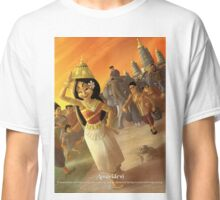 Amaridevi - Rejected Princesses Classic T-Shirt