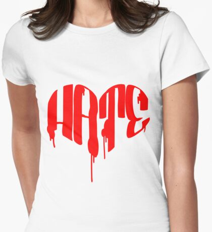 Love/Hate T-Shirt