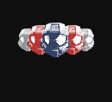 Video Game Helmets Unisex T-Shirt