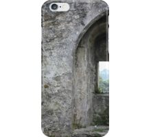 Wistful Window iPhone Case/Skin