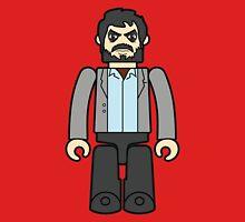 Kubrick Kubrick (NATURAL) Unisex T-Shirt