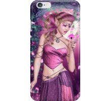 Love's Sweet Musings iPhone Case/Skin