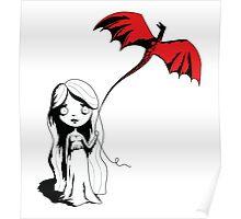 Daenerys #2 Poster