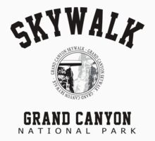 Grand Canyon Skywalk by personalized