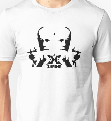 The Inkblot Unisex T-Shirt