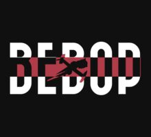 Bebop by Sebastián Redondo
