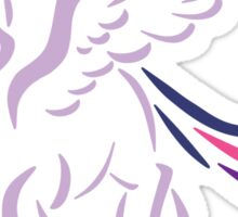 Tribal Pony - Princess Twilight Sparkle Sticker