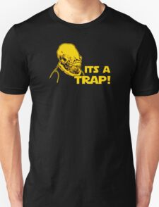 Its a Trap T-Shirt