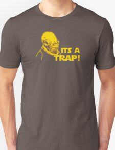 Its a Trap T-Shirt