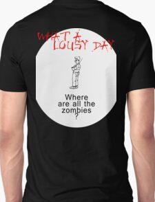 """""""Zombies"""" Tshirt T-Shirt"""