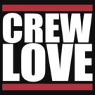 Crew Love by personalized
