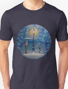 Narnia Magic Lantern Unisex T-Shirt